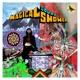 grandmaster gareth magical sound shower