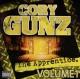 gunz,cory the apprentice mixtape