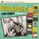 haley,bill & his comets extended play...original ep sides
