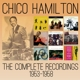hamilton,chico the complete recordings 1953-1958