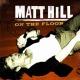 hill,matt on the floor