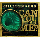 hillbenders,the can you hear me?
