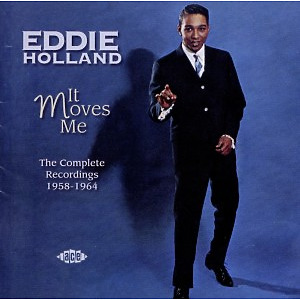 holland,eddie - it moves me the complete recordings 1958 (ace records)