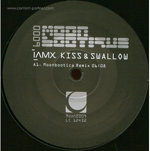 i am x - kiss & swallow (moonbootica remix) (moon boutique)