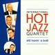 international hot jazz quartet still havin`a ball