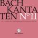 j.s.bach-stiftung/lutz,rudolf kantaten noø11