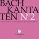 j.s.bach-stiftung/lutz,rudolf kantaten noø2
