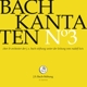 j.s.bach-stiftung/lutz,rudolf kantaten noø3