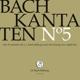 j.s.bach-stiftung/lutz,rudolf kantaten noø5