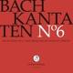 j.s.bach-stiftung/lutz,rudolf kantaten noø6