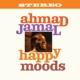 jamal,ahmad happy moods+listen to the ahmad jamal qu