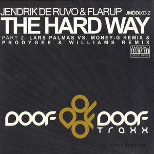 jendrik de ruvo & flarup - hard way (part 2) (doof doof traxx)