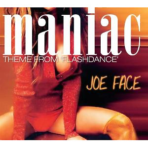 joe face - maniac (dst/housen)