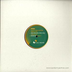 john dahlbäck, jerry ropero, dj wassef - joia records summer sampler REPRESSED (joia)