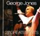 jones,george greatest hits