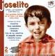 joselito una leyenda infantil todas sus grabaciones 1956-1962