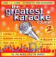 karaoke the greatest karaoke cd.ever vol.2 (cd)