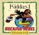 kiddus i rocking rebel