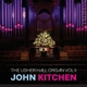 kitchen,john the usher hall organ vol.2