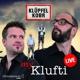 kl�pfel,volker/kobr,michael myklufti (live-cd)