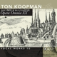 koopman,ton/amsterdam baroque orchestra opera omnia xx-vocal works 10