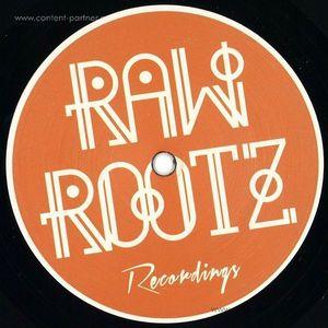 kresy - remakes ep (raw rootz)