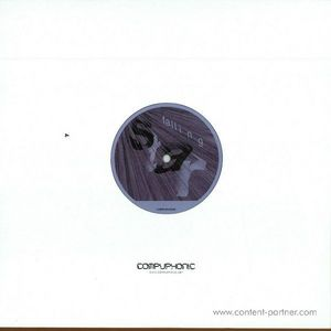 kris menace - falling star (compuphonic)