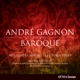 kunz,jean-willy andr? gagnon-baroque