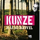 kunze,heinz rudolf r?uberzivil (jewel case)