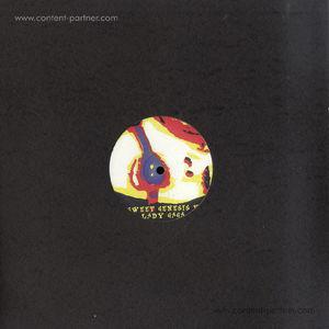 lady gaga ft eurythmics / human league - the mash ups vol. 1
