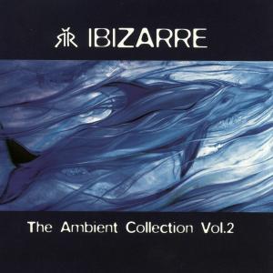 lenny ibizarre - ambient collection vol.2 (ibizarre)