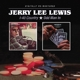 lewis,jerry lee i-40 country/odd man in