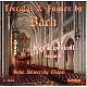 lippincott,joan toccatas & fugues by bach