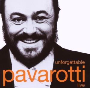 luciano pavarotti - unforgettable pavarotti live (rca red s.)