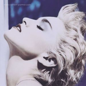 madonna - True Blue (180 gr Vinyl) re-issue (sire)