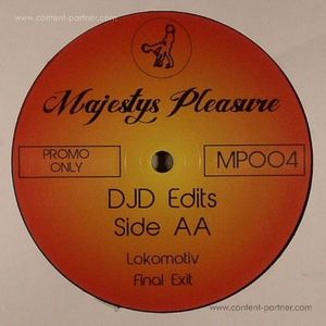 majesty's pleasure - majesty's pleasure vol.4