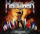 manowar kings of metal mmxiv (silver e