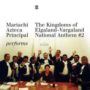 mariachi aztecha principal - the kingdoms of elgaland-vargaland (ash international)