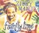 marley,ziggy family time