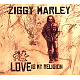 marley,ziggy love is my religion (expanded)
