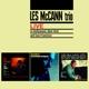 mccann,les trio live in hollywood,new york and san franc