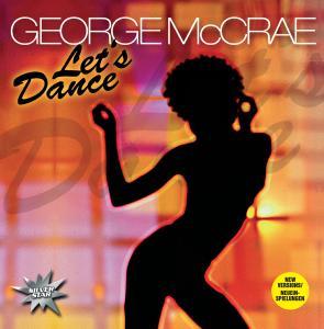 mccrae,george - let's dance (zyx)