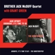 mcduff,brother jack quartet goodbye,it's time to go+the
