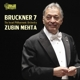 mehta,zubin/israel philharmonic orchestr sinfonie 7