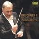 mehta,zubin/israel philharmonic orchestr sinfonie 8