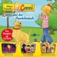 meine freundin conni (tv-h?rspiel) 09: conni hundebesuch/clown/fasching/dre