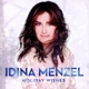 menzel,idina holiday wishes