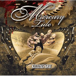 mercury tide feat. thurisch,dirk - killing saw (limited access records)