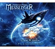 messenger starwolf-pt.ii: novastorm (ltd.digipak)