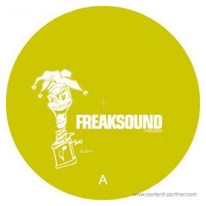 minimal lounge feat brett knacksen - hurricane, mick thammer & einsiedler rmx (freaksound)